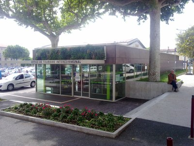 Office de Tourisme - Castelnaudary
